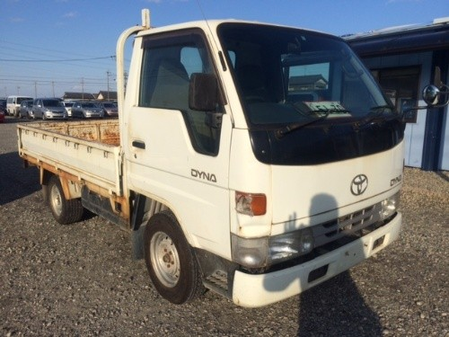 Used 1998 Toyota Dyna for Sale in Japan #1006