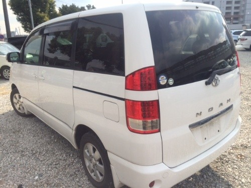 Used 2005 Toyota Noah for Sale in Japan #1008