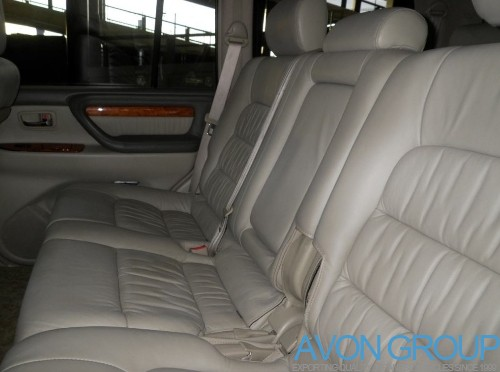 Used 2006 Toyota Landcruiser for Sale in Japan #13000