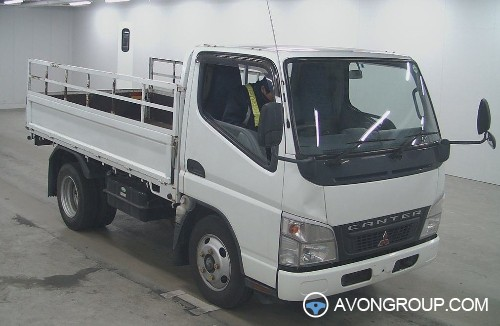 Used 2006 Mitsubishi Canter for Sale in Japan #13014