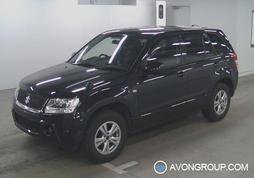 Used 2006 Suzuki Escudo for Sale in Japan #13041