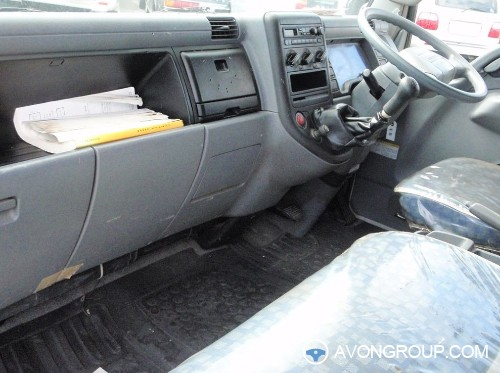 Used 2004 Mitsubishi Canter for Sale in Japan #13043