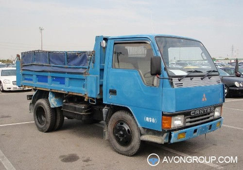 Used 1992 Mitsubishi Canter for Sale in Japan #13052