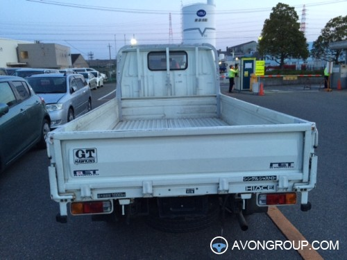 Used 1995 Toyota Hiace for Sale in Japan #13087