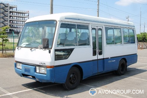Used 1989 Mitsubishi Rosa for Sale in Japan #13137