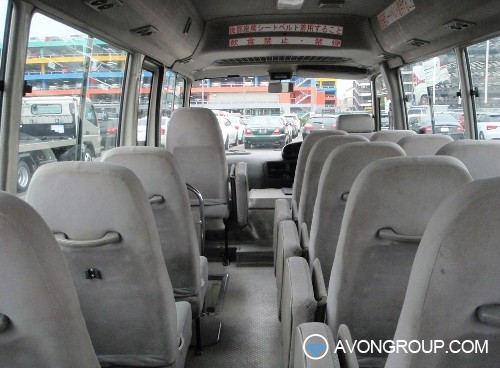 Used 2003 Toyota Coaster for Sale in Japan #13141
