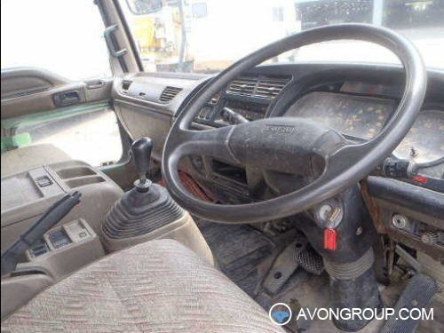 Used 1995 Isuzu Forward for Sale in Japan #13146