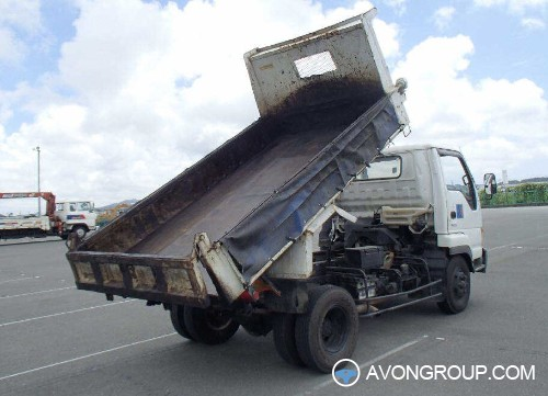 Used 1997 Isuzu Forward for Sale in Japan #13170