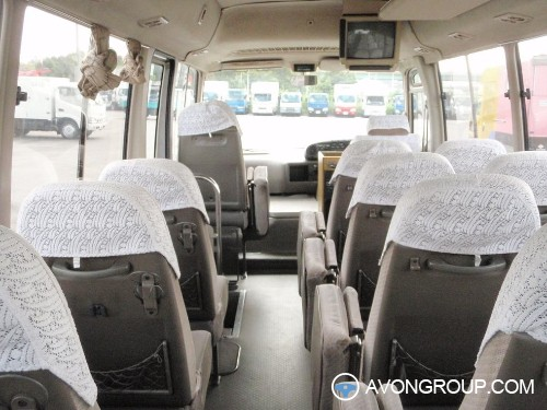 Used 1993 Toyota Coaster for Sale in Japan #13177