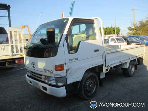 Used 2014 Toyota Dyna for Sale in Japan #13242