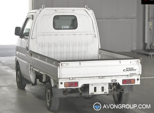 Used 2000 Suzuki CARRY TRUCK for Sale in Japan #13294