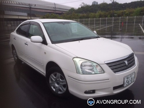 Used 2007 Toyota TOYOTA PREMIO for Sale in Japan #13315