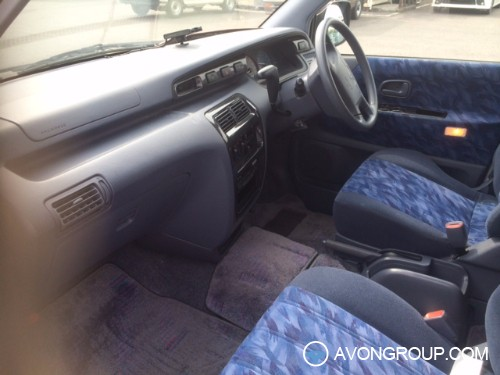 Used 1997 Toyota TOWNACE NOAH for Sale in Japan #13322