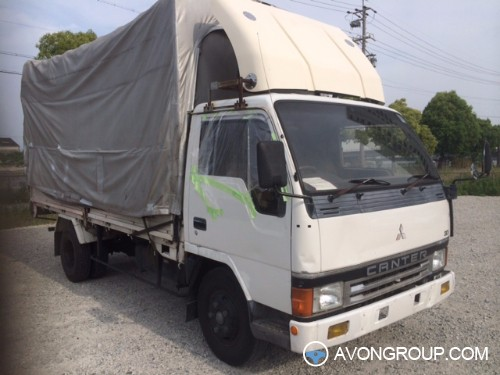 Used 1994 Mitsubishi CANTER for Sale in Japan #13325
