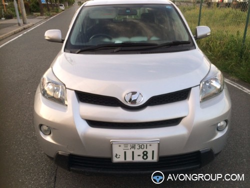 Used 2007 Toyota IST for Sale in Japan #13329