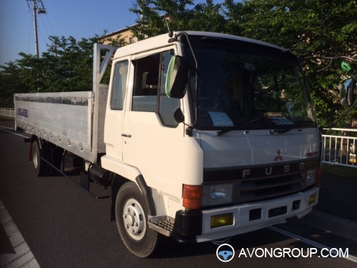 Used 1991 Mitsubishi FUSO TRUCK for Sale in Japan #13332