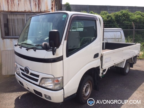 Used 2008 Toyota DYNA TRUCK for Sale in Japan #13335