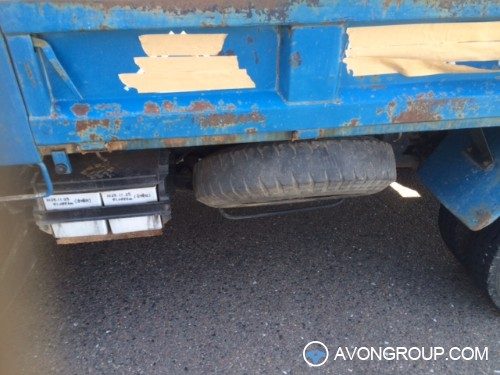 Used 1994 Mitsubishi CANTER DUMP for Sale in Japan #13339