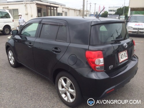 Used 2008 Toyota IST for Sale in Japan #13348