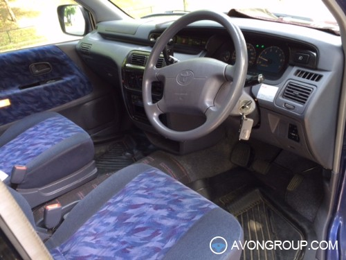 Used 1996 Toyota NOAH for Sale in Japan #13342