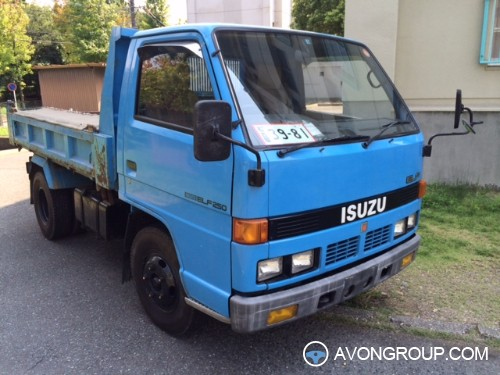 Used 1988 Isuzu Elf for Sale in Japan #13354