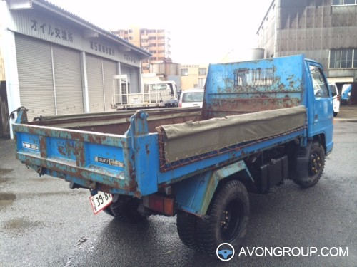 Used 1989 Isuzu Elf for Sale in Japan #13357