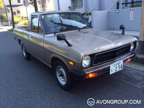 Used 1986 Nissan Sunny Truck for Sale in Japan #13359