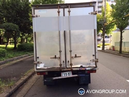 Used 1989 Mitsubishi Canter for Sale in Japan #13362