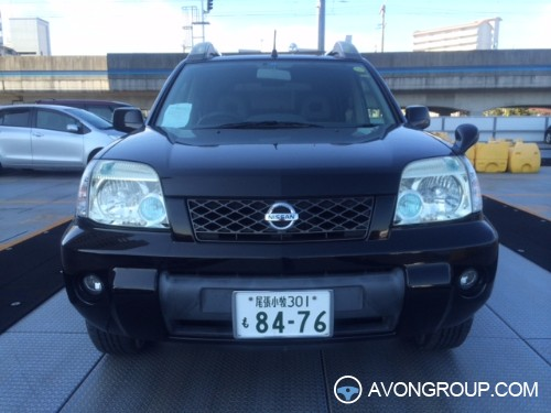Used 2006 Nissan X TRAIL for Sale in Tanzania #13411