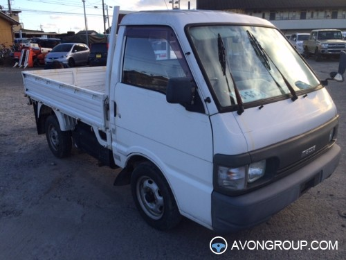 Used 1999 Mazda BONGO TRUCK for Sale in Japan #13433