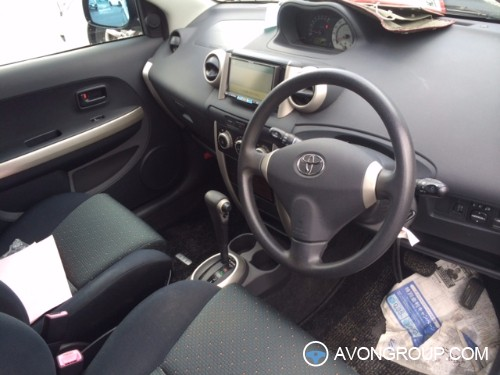 Used 2006 Toyota IST for Sale in Tanzania #13445