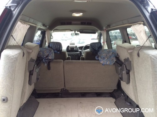 Used 1999 Toyota Townace Noah for Sale in Japan #13460
