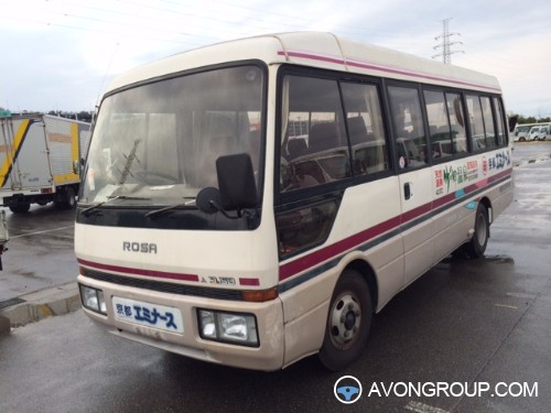 Used 1994 Mitsubishi Rosa for Sale in Japan #13475