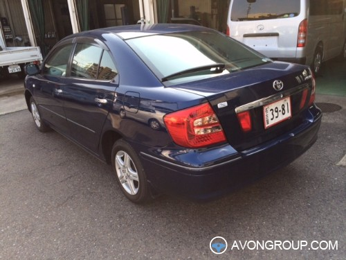 Used 2006 Toyota Premio for Sale in Japan #13477