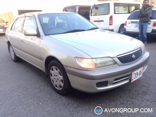 Used 1999 Toyota Corona for Sale in Japan #13482