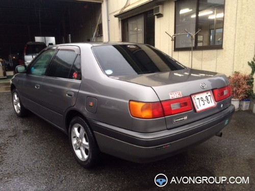 Used 1997 Toyota Corona for Sale in Japan #13485