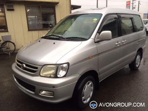 Used 1999 Toyota Townace Noah for Sale in Japan #13486