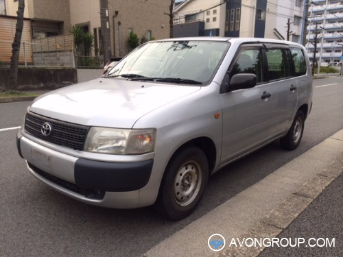 Used 2006 Toyota Probox for Sale in Japan #13489