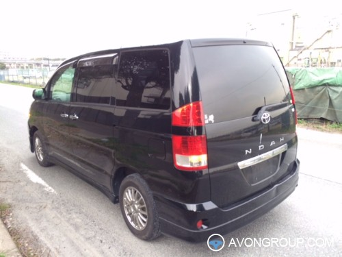 Used 2006 Toyota Noah for Sale in Japan #13491