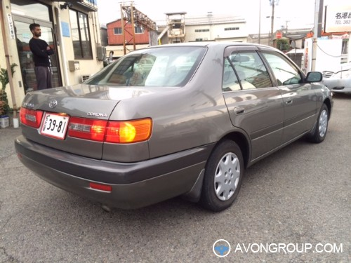 Used 1999 Toyota Corona for Sale in Japan #13496