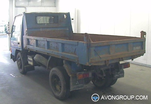 Used 1993 Mitsubishi Canter for Sale in Japan #13499