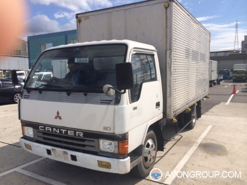 Used 1992 Mitsubishi Canter for Sale in Japan #13501
