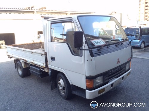 Used 1991 Mitsubishi Canter for Sale in Japan #13502