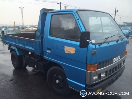 Used 1989 Isuzu Elf for Sale in Japan #13505