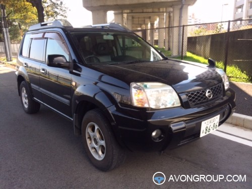 Used 2006 Nissan Xtrail for Sale in Tanzania #13511