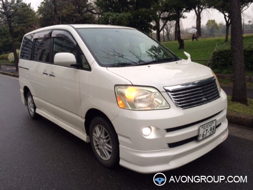 Used 2006 Toyota Noah for Sale in Japan #13513