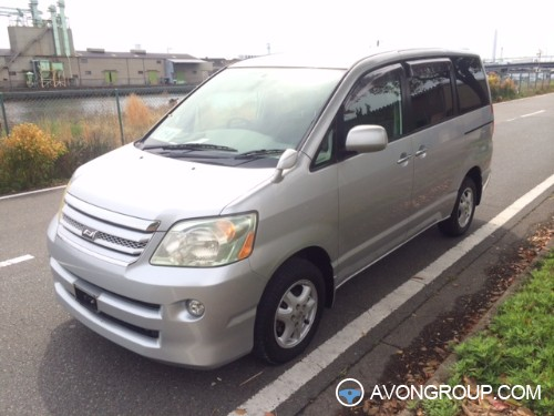 Used 2006 Toyota Noah for Sale in Japan #13515