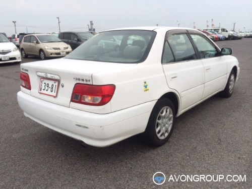 Used 2000 Toyota Carina for Sale in Japan #13517