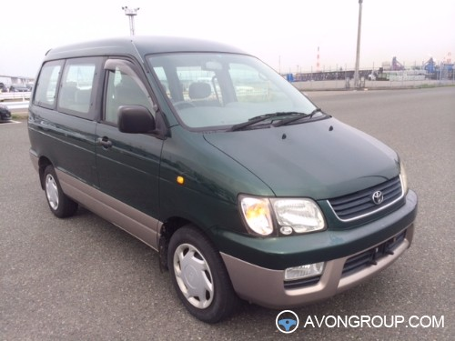 Used 2001 Toyota Townace Noah for Sale in Japan  13518   Avon Group Ltd e9cf809a5c20