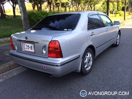 Used 2006 Toyota Progress for Sale in Japan #13521